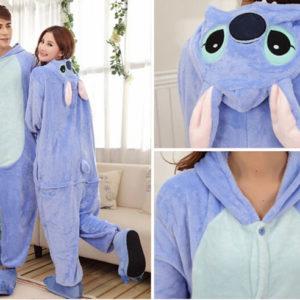 Pyjama Stitch (divers)