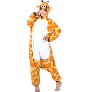 Pyjama Girafe (face)