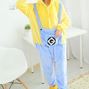 pyjama minions