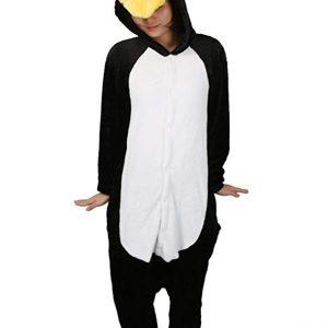 pyjama pingouin