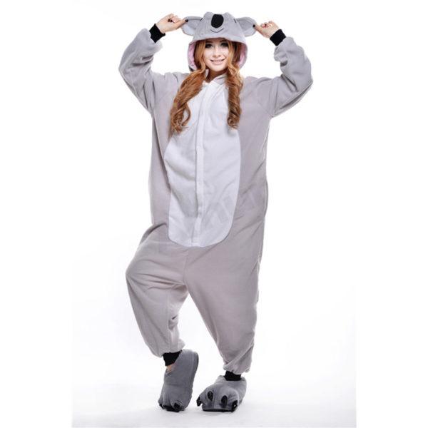 Grenouillère Pyjama Koala