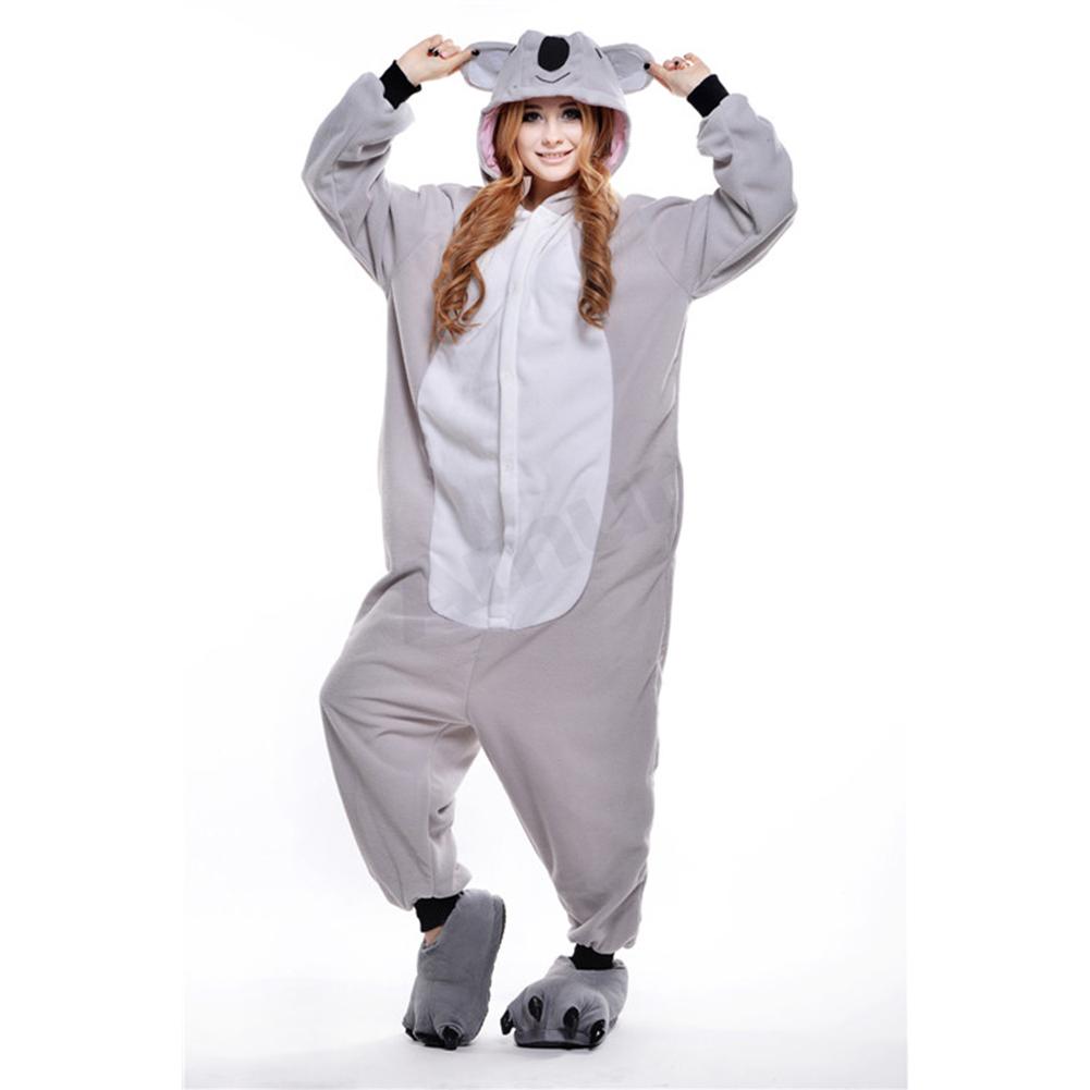 pyjama koala