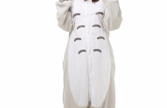 Pyjama Grenouillère Mon Voisin Totoro