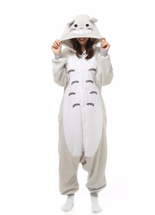 Acheter Pyjama Totoro Grenouillere Pas Cher Adulte Homme Femme