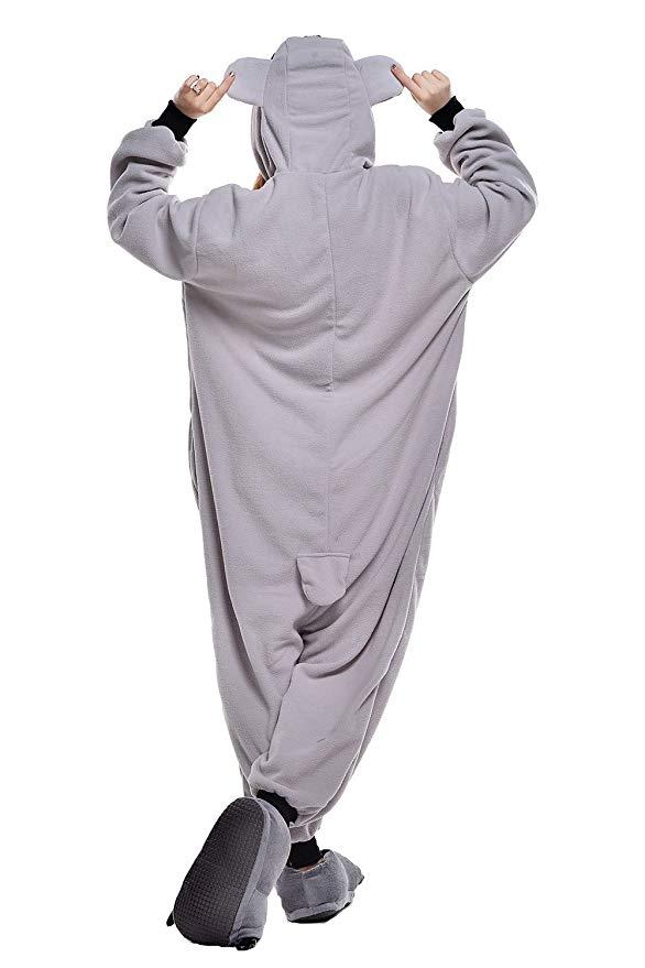 dos pyjama koala