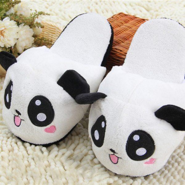Kizaod Chausson Panda face