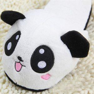 Kizaod Chausson Panda zoom face
