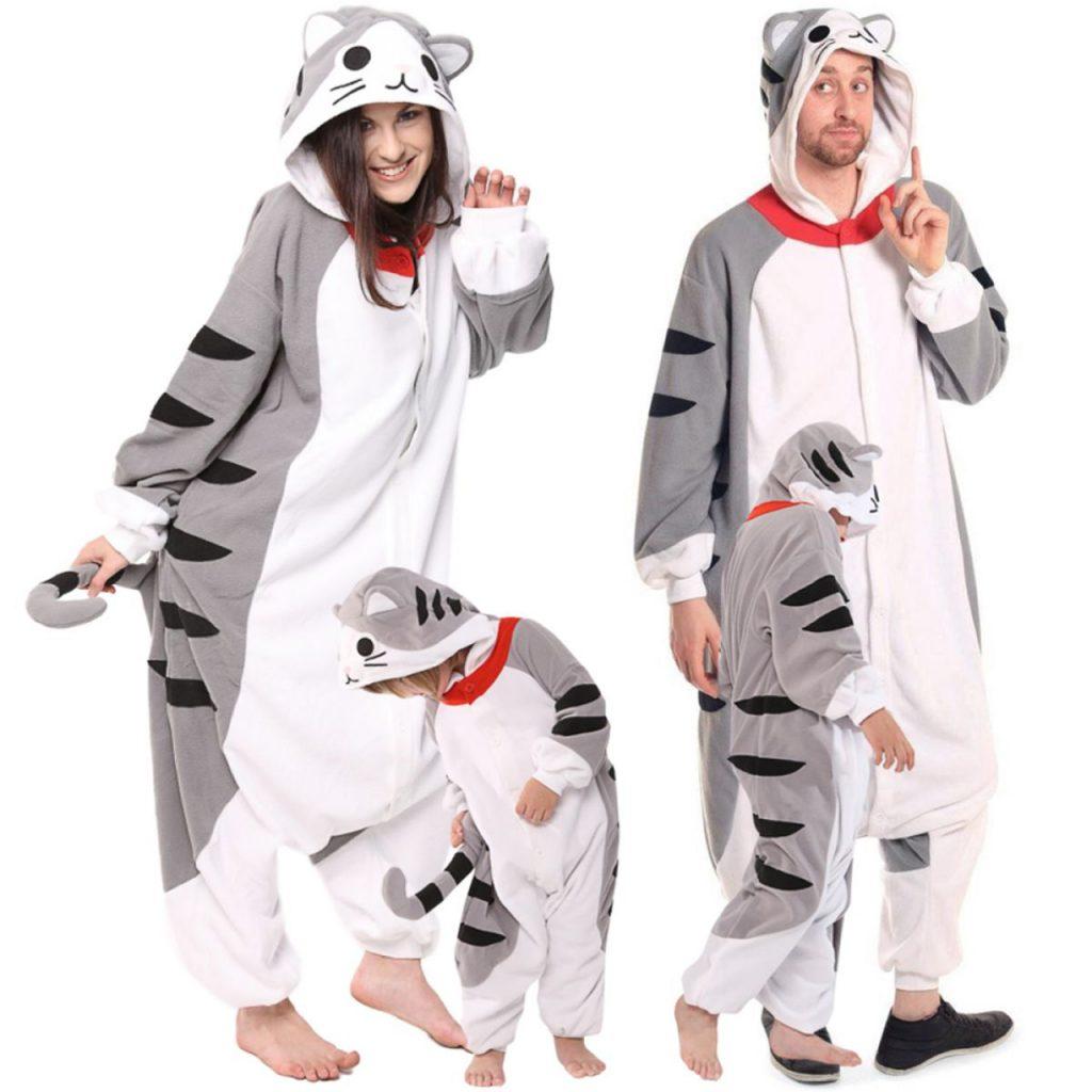Comment réussir sa soirée en combinaison pyjama ?