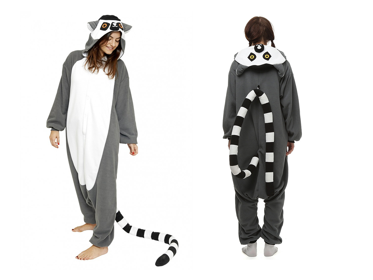 Top  11 des pyjamas kigurumi les plus cool