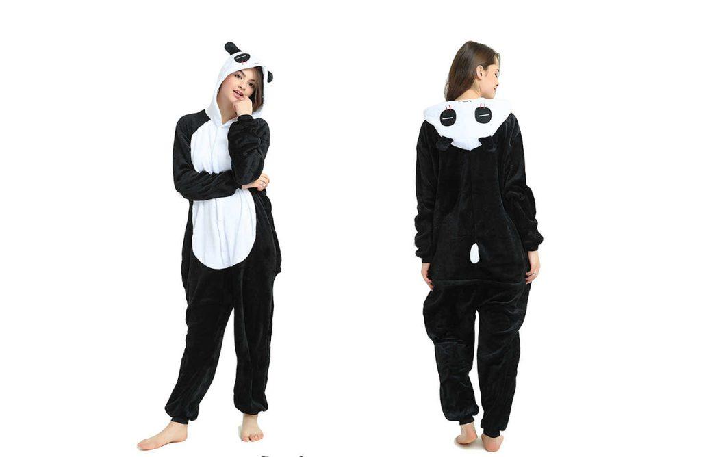 pyjamas animaux préférés des français