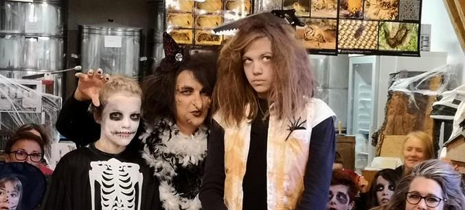 Festival halloween
