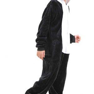 Pyjama panda enfant (face)