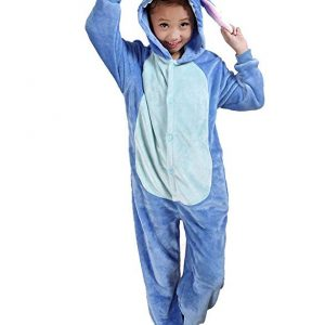 Pyjama stitch enfant (face)