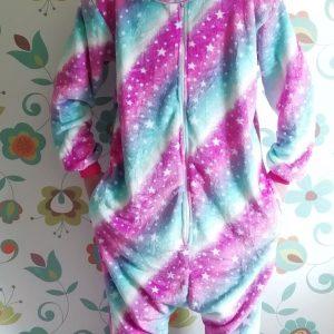 lilleauxtests pyjama licorne