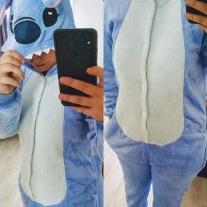 mel2isse pyjama stitch