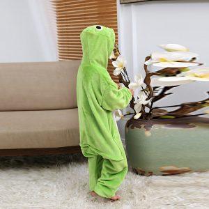 pyjama grenouille enfant (dos)