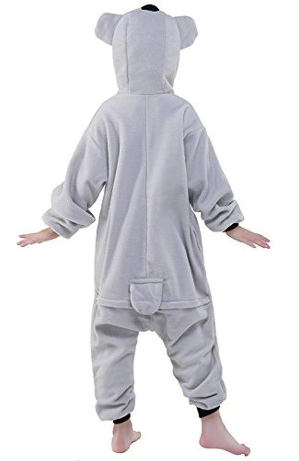 pyjama koala enfant (dos)