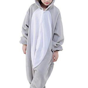 pyjama koala enfant (face)