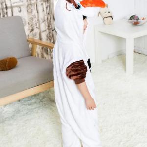 pyjama olaf enfant (dos)