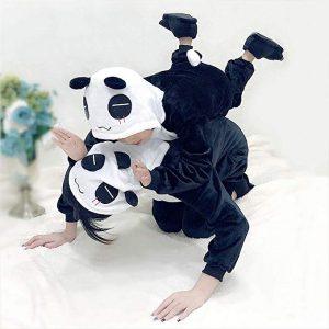 pyjama panda enfant