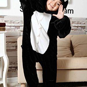 pyjama pingouin enfant (face)