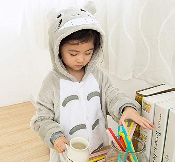 pyjama totoro enfant