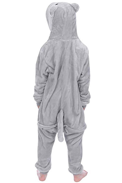 pyjama totoro enfant (dos)