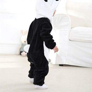 pyjama panda dos