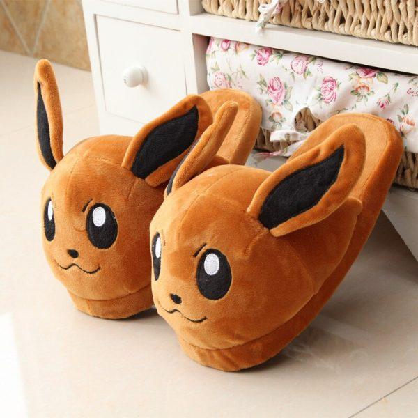 Chaussons Pokemon Evoli