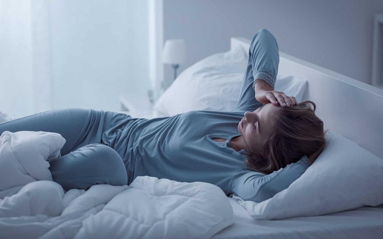 Pourquoi dormir avec un pyjama