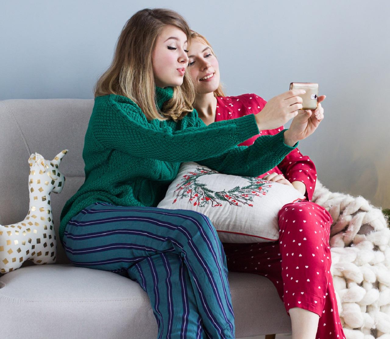 Choisir un pyjama
