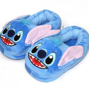 chausson pantoufle stitch