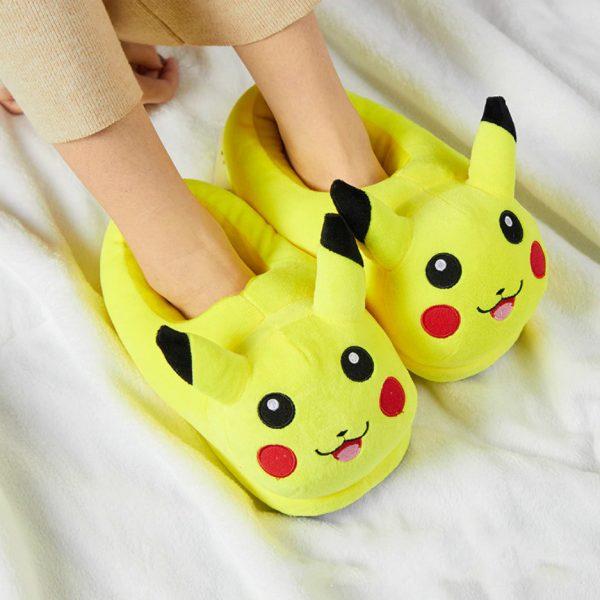 chausson pikachu