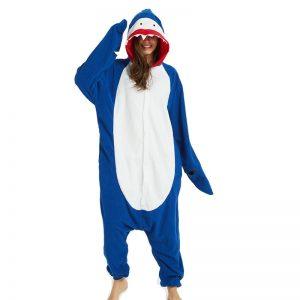 Requin bleu
