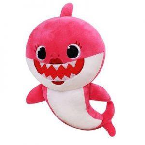 baby shark rose